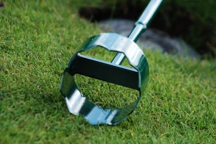 85mm golf sprinkler trimmer