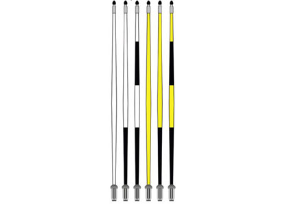 Tournament Flag Stick