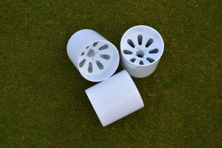 Putting Green Plastic Hole Cup75