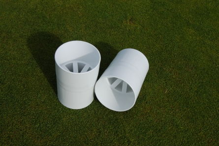 deluxe golf hole cup uk