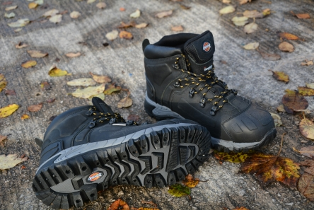 dickies medway hiker boot