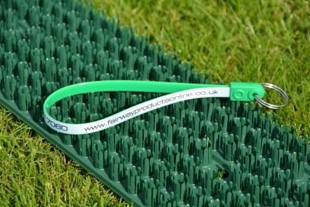 fairway winter mat protector