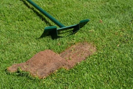 Turf Slitter Specialist Greenkeeper Tools