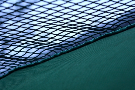 high specification golf practice net