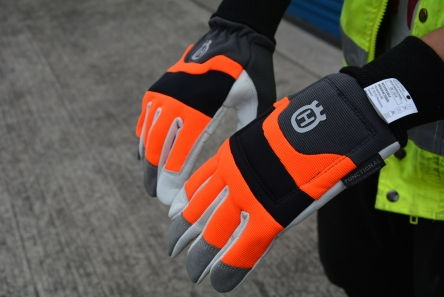Forestry Protective Gloves