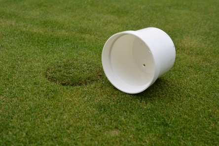 Invisible Cup Cover (iCUP)