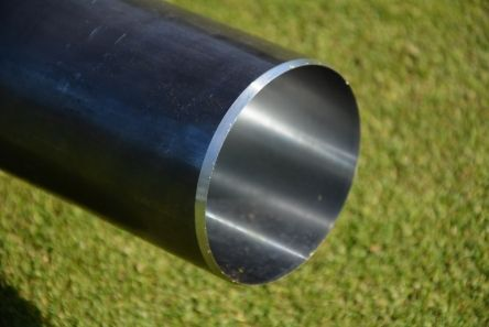 outside cut clay blade for hio holecutter