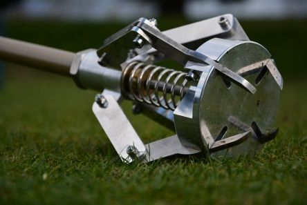 Pitchmark Repair Tool