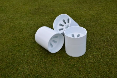 putting green hole cup