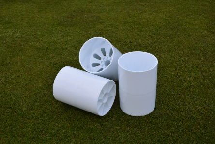 regulation golf hole cup