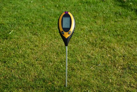 4 in 1 Electronic Soil Meter