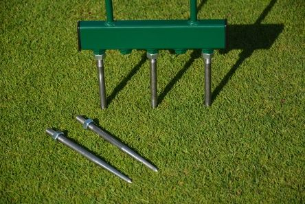 stainless steel tines