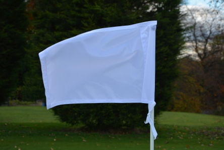 Standard Knitted Polyester Flags