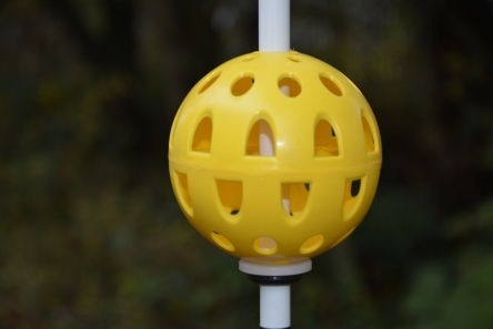 Hole Placement Marker Ball